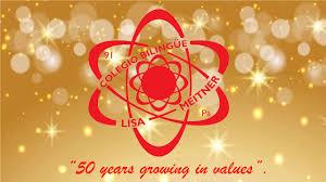 Invitacion Aniversario 50 Anos Colegio Bilingue Lisa Meitner Youtube