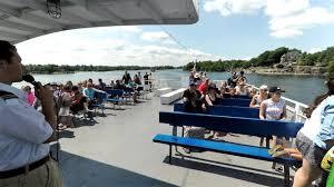 cruise via uncle sam boat tours