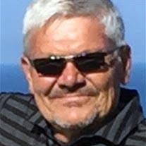 Steven Wesley George Obituary - Visitation & Funeral Information
