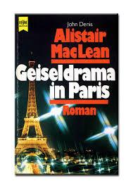 Geiseldrama in Paris