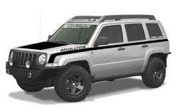 Jiminsvaz 2007 Jeep Patriot Specs Photos Modification Info At Cardomain