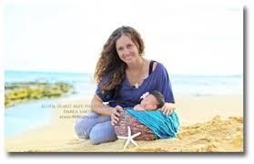 Darla Smith - Aloha Island Baby Photography - First Friday Hawaii