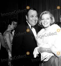 Photos and Pictures - Jonathan Winters and Wife #a868-38 Nate ...