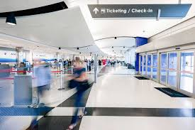 Birmingham Airport Guide: What to Know ...