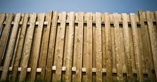Building Fences The San Diego Union Tribune