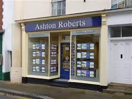 Ashton Roberts on High Street - Estate Agents in Town Centre, Downham  Market PE38 9DA