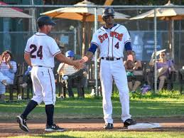 Manager of the Year honor for Zack Pace of Sonoma Stompers   College and  Professional Sports   napavalleyregister.com