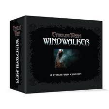 Cthulhu Wars: Windwalker Expansion - Game Nerdz