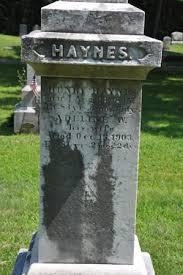 Adeline Walker Haynes (1822-1903) - Find A Grave Memorial