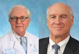 Fowler, Cohen inducted into UNC's Order of the Golden Fleece — News Room -  UNC Health and UNC School of Medicine