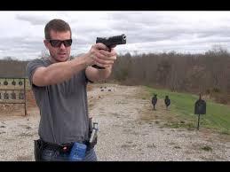 Amazing Pistol Skill