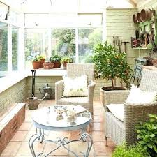 conservatory dining furniture ideas