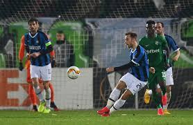 Inter, il Coronavirus spaventa il Ludogorets: a Milano con ...