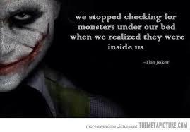 joker s deep words joker quotes famous film quotes film quotes