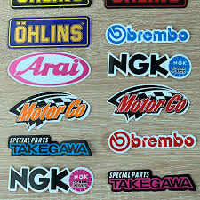 Akrapovic Aral Motogo Motorcycle Bike Helmet Sticker Car Styling Vinyl Decal For Yamaha Tmax Div Buy At The Price Of 0 40 In Aliexpress Com Imall Com