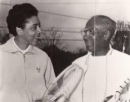 Dr. Robert Walter Johnson, the 'godfather' of Black tennis | New York  Amsterdam News: The new Black view