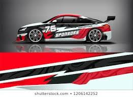 Supercars Gallery Sports Cars Stickers