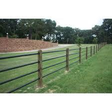 Ponderosa Rail Fence Shopspur Online Ranching Supplies