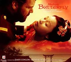 Madame Butterfly : James Conlon, Ying Huang : Amazon.fr: Musique