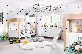 Jasa Desain Kamar Tidur Anak Laki-laki & Perempuan ☎ 0813 5896 3216