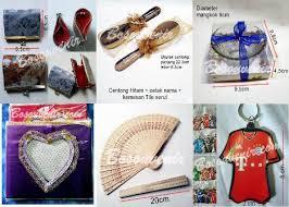souvenir dki agen souvenir pernikahan