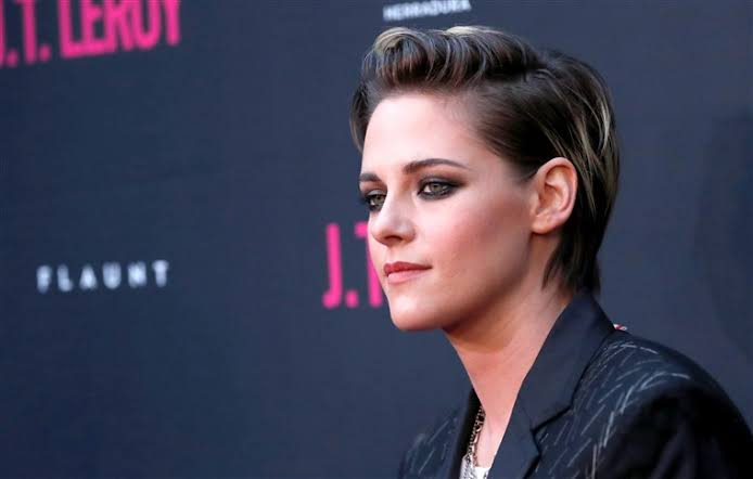Kristen Stewart plays the role of Sabina Wilson in Charlie's Angels