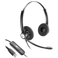 Buy Plantronics/Poly Blackwire C620-M USB Corded Headset - Lync ...