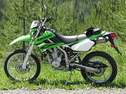 introduction to dual sport motorcycles
