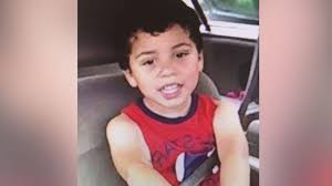 Sheriff breaks down after body of missing 4-year-old Raul Gonzalez ...