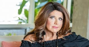 """Dance Moms"""" Abby Lee Miller Says """"She Never Walked Again"""" After ..."""