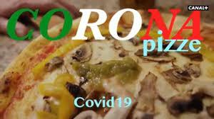 Corona Pizza, l'Italia zimbello della Francia: ecco lo 'spot ...