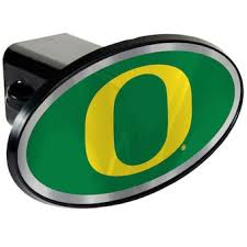 University Of Oregon Car Accessories Hitch Covers Oregon Ducks Auto Decals Pac 12 Official Online Store