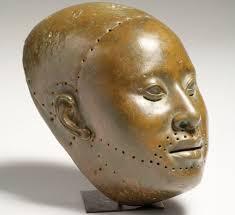 L'ancienne civilisation d'Ife (actuel Nigéria)
