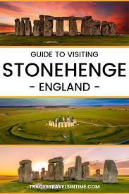 tips for visiting stonehenge uk