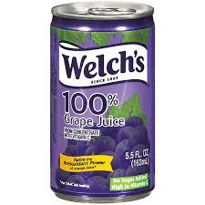 welch s 100 g juice 4 ct ron s
