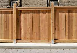 Cedar Vs Redwood Which Wood Do You Choose For Your Fence