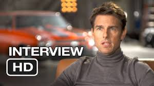 Jack Reacher Interview - Tom Cruise (2012) - Tom Cruise Movie HD ...