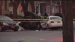 scene of deadly rochester crash