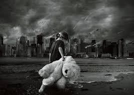 disaster city apocalypse destruction