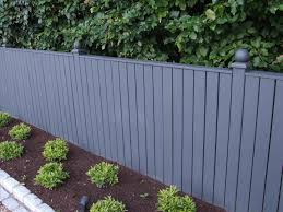 Backyard Fence Paint Colors Can Do For Your Block Tukee Garden How To Apply It Garden Backyard Fence Painting Garden Fence Paint Backyard Fences Garden Fence