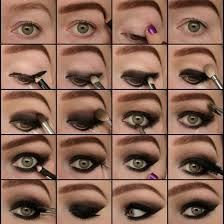 best party wear makeup tutorial step by