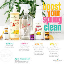 young living march 2018 promotion