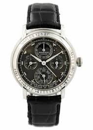 jules audemars equation of time watch