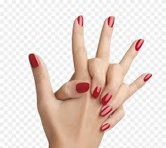 free png nail polish manicure