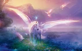 unicorn desktop backgrounds 72 pictures