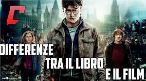 Harry Potter e i Doni della Morte Parte 2 Differenze tra il film e ...