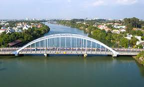 Chính xác, đáp án là sông Đồng Nai - VnExpress