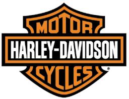 Harley Davidson 4 X 5 Vinyl Decal Chr8657