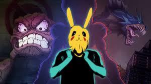 The End of Pokemon (A Bootleg Universe Fan Trailer) - YouTube