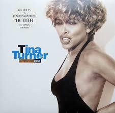 Tina Turner - Simply The Best - [2LP] - Amazon.com Music